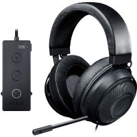 Razer Kraken Tournament Edition Wired Gaming Headset in Black