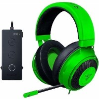 Razer Kraken Tournament Edition-  Wired Gaming Headset Green