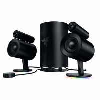 Razer Nommo Pro Chroma THX Powered Gaming Speakers for PC