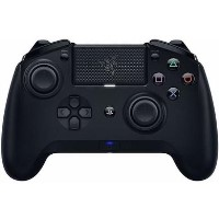 Razer Wireless Raiju Tournament Edition PS4 Gaming Controller in Black