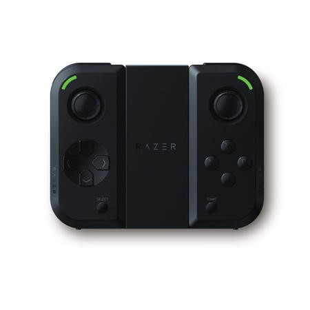 Razer Junglecat Dual Sided Gaming Controller for Android