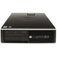 Pre Owned HP 8300 Elite Intel Core i5-3570 8GB 250GB DVD-RW Windows 7 Pro Desktop