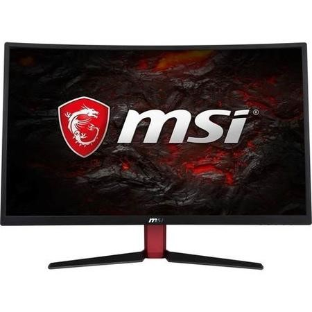 "MSI 27"" Optix G27C2 Full HD 144Hz 1ms Curved Gaming Monitor"