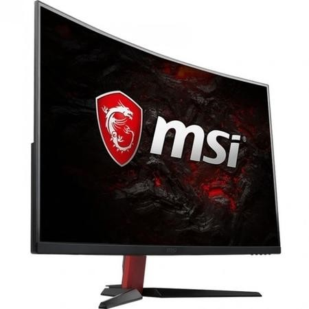 "MSI Optix AG32C 32"" Full HD 165Hz 1ms Curved Gaming Monitor"