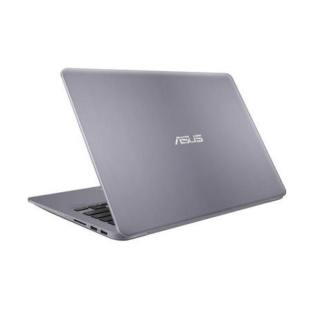 Asus Vivobook Slim Core i3-7100U 4GB 128GB SSD 14 Inch Windows 10 Laptop