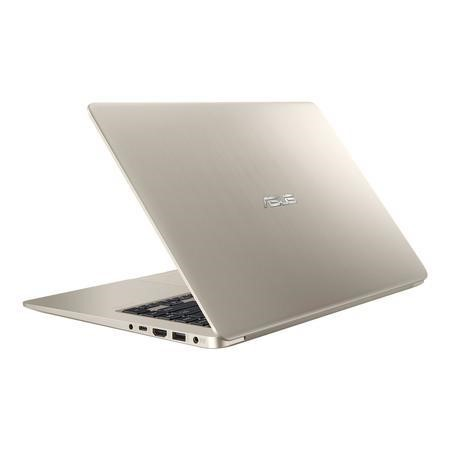 S510UA-BQ079T Asus VivoBook S15 Core i3-7100 8GB 128GB SSD 15.6 Inch Windows 10 Laptop