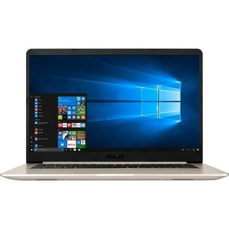 S510UA-BR686T Asus VivoBook S15 Slim Core i5-8250U 8GB 256GB 15.6 Inch Windows 10 Laptop