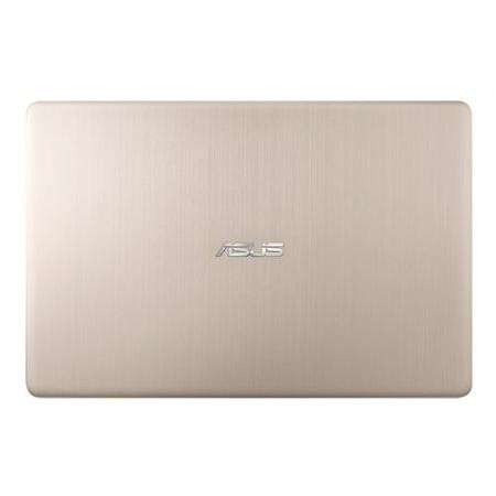 ASUS Vivobook S510 Core i7-7500U 8GB 256GB SSD GT 940MX 15.6 Inch Windows 10 Laptop
