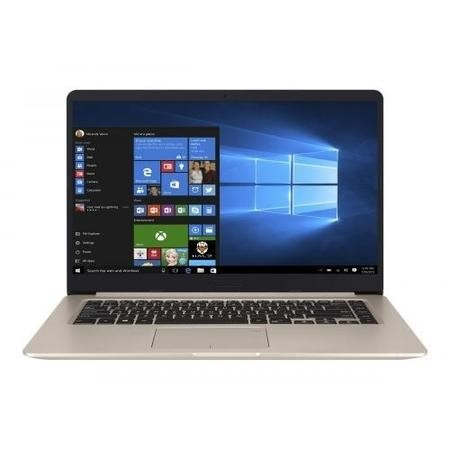 S510UQ-BQ520T Asus VivoBook Core i7-8550U 8GB 256GB SSD GeForce 940MX Graphics 15.6 Inch Windows 10 Laptop