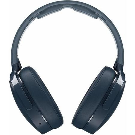 Skullcandy Hesh 3 - Wireless Over-Ear Headphones - Blue/Blue