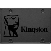 "Kingston A400 240GB 2.5"" Internal SSD"