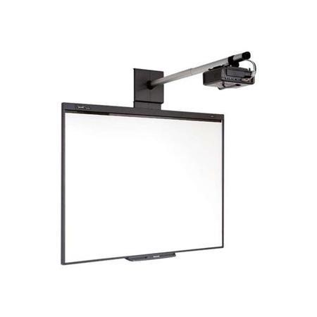 SMART Board 480 with SMART V25 Projector and SBA-V Speakers