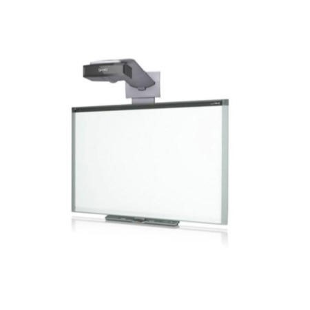 SMART Board M685 with UF70W Projector - 87 Inch