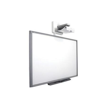 SMART Board M680 with U100 Projector