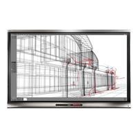 65 Inch interactive flat panel 4 Touch points 16_9 3 Year RTB Warranty