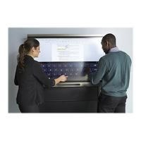 75 Inch interactive flat panel 4 Touch points 16_9 3 Year RTB Warranty