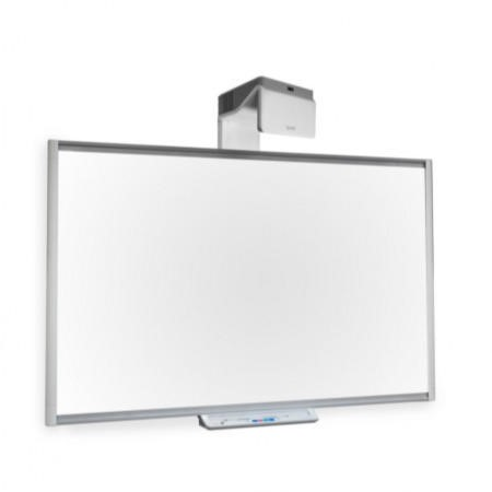 SMART Board M680 with UF70 Projector  - 77 Inch