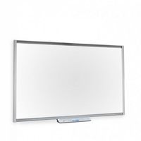 "SMART Board M685 87"" Interactive Whiteboard"