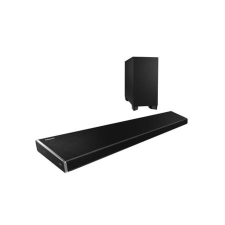 SC-ALL70TEBK Panasonic SC-ALL70TEBK 3.1 350W Bluetooth Soundbar with Wireless Subwoofer