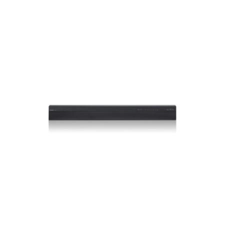 Ex Display - As new but box opened - Panasonic SC-HTB65EB-K 2.1ch Sound Bar with built-in Subwoofer