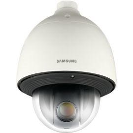 Samsung  Motion detection PTZ Dome CCTV Camera with 27x Optical Zoom