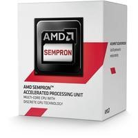AMD Sempron 2650 Dual-Core 1.45 GHz AM1 Processor