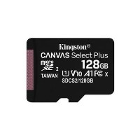 Kingston Canvas Select Plus 128GB UHS-1