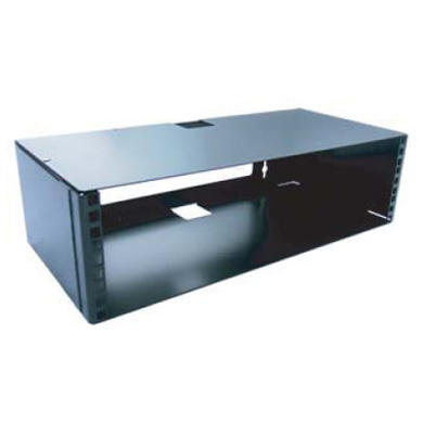 Servers Direct 6U Hinged Wall Bracket - 225mm Deep
