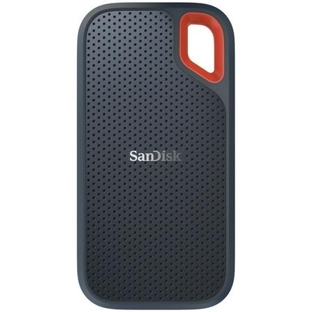 SanDisk Extreme Portable Ext SSD 250GB