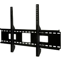 Peerless SF670P Flat Wall Mount TV Bracket - Up to 90 Inch