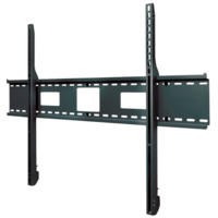 Peerless SF680P Flat Wall Mount TV Bracket - Up to 102 Inch