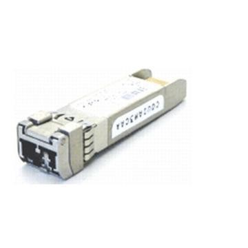 Cisco 10GBASE-LRM SFP transceiver module for MMF and SMF 1310-nm wavelength LC duplex connector