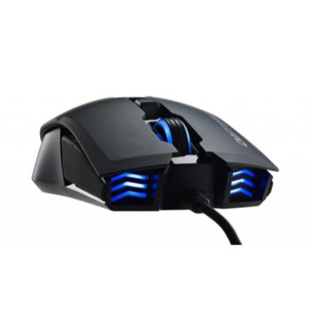 Cooler Master CM Storm Devastator - Blue LED Gaming Keyboard and Mouse Bundle