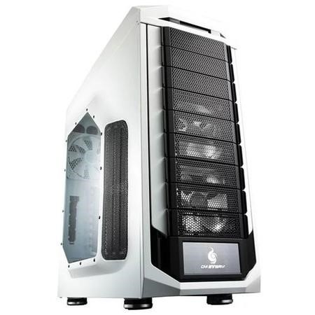 Cooler Master Storm Stryker White Full Tower PC Case