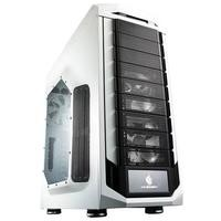 CoolerMaster Storm Stryker White Full Tower PC Case