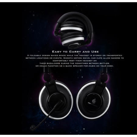 Cooler Master Storm Ceres 500 Gaming Headset