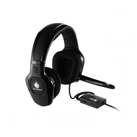 Cooler Master Storm Sirus C USB Wired Gaming Headset