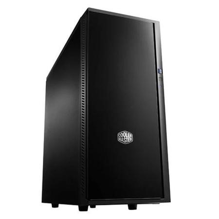 SIL-452-KKN1 Cooler Master Silencio 452 Mid-Tower PC Case