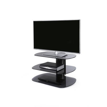 "Off The Wall SKY 800 GRY Skyline TV Stand for up to 55"" TVs - Grey"