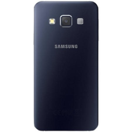 "Samsung Galaxy A3 Black 2015 4.5"" 16GB 4G Unlocked & SIM Free"