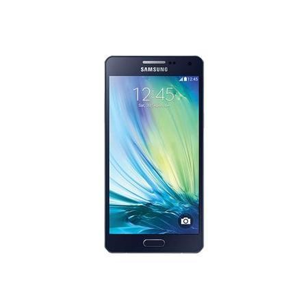 "Samsung Galaxy A5 Black 2015 5"" 16GB 4G Unlocked & SIM Free"