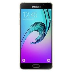 "Samsung Galaxy A5 2016 Gold 5.2"" 16GB 4G Unlocked & SIM Free"