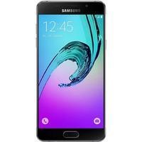 "Samsung Galaxy A5 2016 Black 5.2"" 16GB 4G Unlocked & SIM Free"