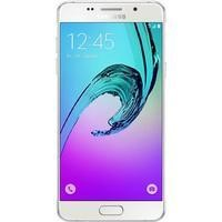 "Samsung Galaxy A5 2016 White 5.2"" 16GB 4G Unlocked & SIM Free"