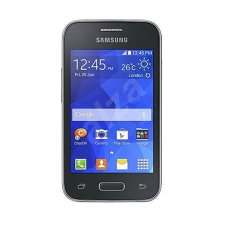 Samsung G130 Galaxy Young 2 Sim Free Grey Mobile Phone