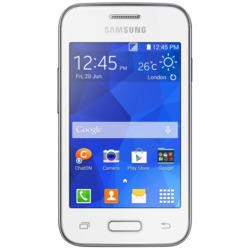Samsung G130 Galaxy Young 2 Sim Free White Mobile Phone