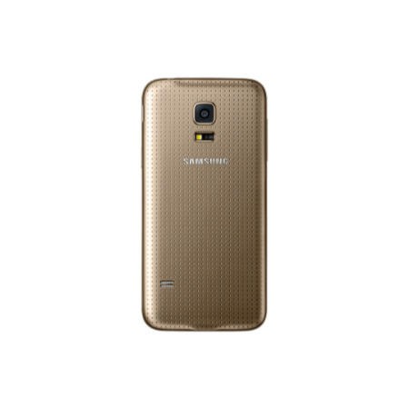Samsung Galaxy S5 Mini Gold 16GB Unlocked & SIM Free