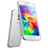 GRADE A1 - Samsung Galaxy S5 Mini White 16GB Unlocked & SIM Free