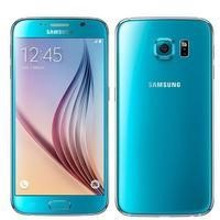 Samsung Galaxy S6 Topaz Blue 32GB Unlocked & SIM Free