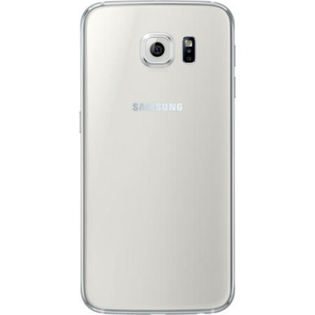 Samsung Galaxy S6 64GB White